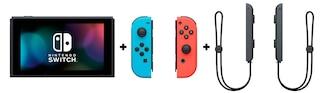 「Nintendo Switch 2台目用セット」のセット内容