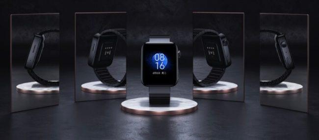 Xiaomi「Mi Watch」のPremium版