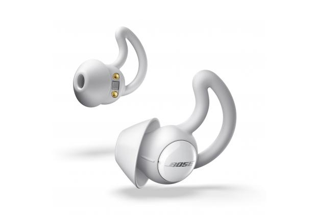 Boseが騒音を抑えて睡眠をサポートする「Bose sleepbuds」を発売!