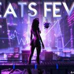 「BEATS FEVER VRリズムステージ」