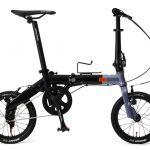 ドッペルギャンガー、片手で持てる超軽量折りたたみ自転車を発売!