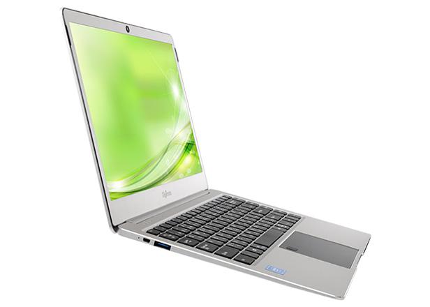 ドスパラ、2万円台の14型ノートPC「Altair VH-AD3S」を発売!指紋センサーも搭載
