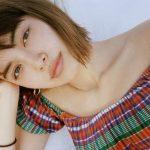 垣内彩未の初写真集「I'm not lonely」が発売!完全プライベートカットを収録