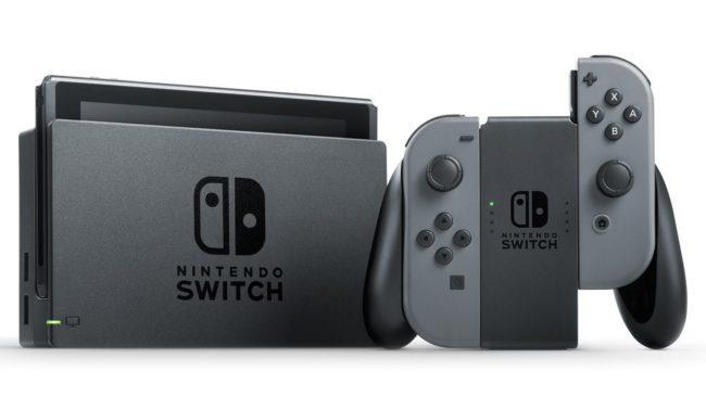 任天堂、有料サービス「Nintendo Switch Online」の内容を発表!