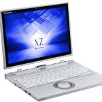 ノートPC「レッツノート」から2017年夏モデルとして「XZ6」シリーズが発売