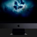 Apple、Mac史上最も高性能な「iMac Pro」を発表!
