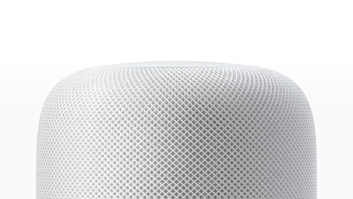 Apple、Siri搭載スマートスピーカー「HomePod」を発表