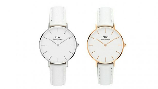ダニエル・ウェリントンが腕時計「クラシック ペティット ボンダイ」を発売