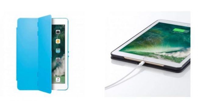 サンワサプライ、用途に合わせて選べる3タイプiPadケースを発売!