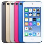 AppleがiPod touchを大幅値下げ!同時に他のiPodシリーズは販売終了
