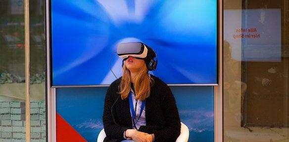 Oculus, Rift