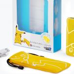 「ポケモン」デザインのモバイルバッテリーやスピーカーがAnkerから登場!