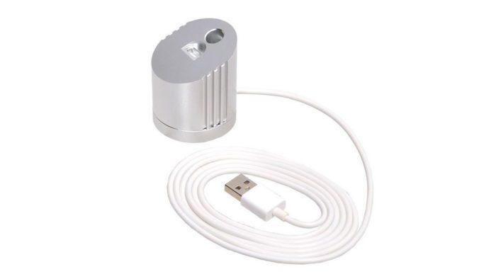 「ペン立てにもなるApple Pencil用充電スタンド」が発売!さすだけで充電できる
