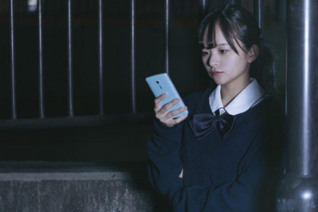 大津市、中学生からのいじめ相談を「LINE」で受け付け開始へ