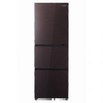 ハイセンス、強化ガラスドア採用282L冷蔵庫「HR-G2801BR」を発売