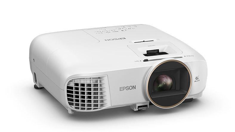エプソン、ホームプロジェクター「EH-TW5650」を発売!3LCD方式で鮮やか