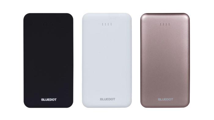 薄型モバイルバッテリー「BMB-101」が登場!Lightningケーブルで充電可能