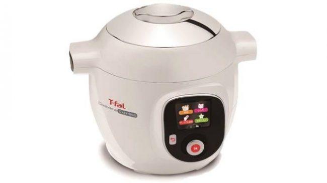 料理の手順をナビしてくれる自動調理鍋「クックフォーミー エクスプレス」が登場!