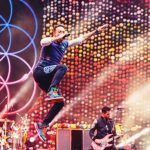 人気バンド「Coldplay」の360度ライブストリーミング配信決定!VRで無料生中継