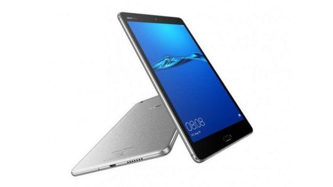 ファーウェイ、8インチタブレット「MediaPad M3 lite」を発売!コスパ最強