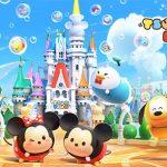 新作ゲームアプリ「ディズニー ツムツムランド」が発表!テーマパークが舞台に