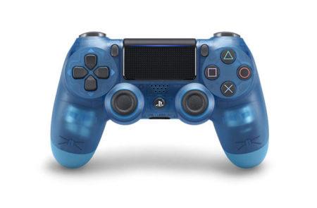 ブルー・クリスタル (CUH-ZCT2J 19)