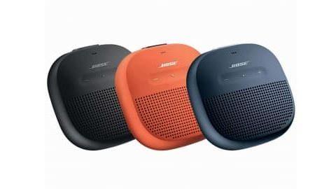 BOSE史上最小Bluetoothスピーカー「SoundLink Micro」が発売!