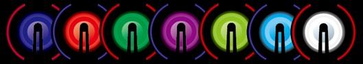 TY-ASC60の光