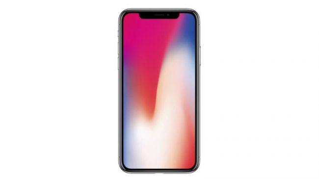 Appleが最上位モデル「iPhone X」を発表!ホームボタン廃止でFace ID搭載