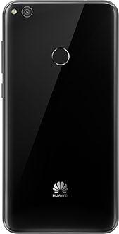 「HUAWEI nova lite for Y!mobile」ブラック