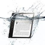 防水になった電子書籍リーダー「Kindle Oasis」が新発売!画面も7インチに大型化