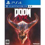 PSVR向け「DOOM VFR」が日本国内で12月21日に発売決定!日本語音声にも対応