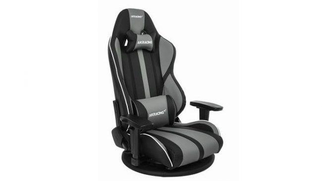 AKRacingの新型ゲーミング座椅子 「極坐 V2」が発売!強度と耐久性が大幅に改良
