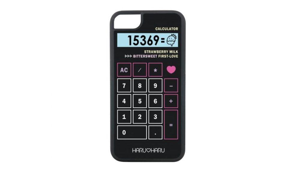 「WAYLLY」と「ハルハル」がコラボした貼れるiPhoneケースが発売!