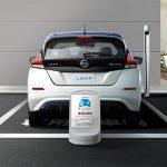 日産、電気自動車のカーシェアサービス 「e-シェアモビ」を開始!