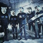 MAN WITH A MISSION、覆面系ノイズのED曲「Find You」のMVを公開!