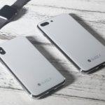 iPhone Xの質感そのままのケース「SwitchEasy GLASS X」が発売!