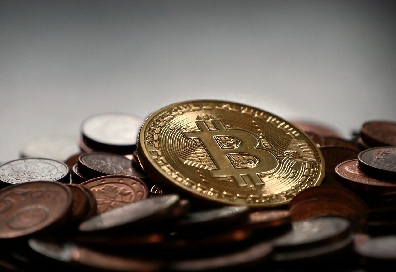 仮想通貨のイメージ画像