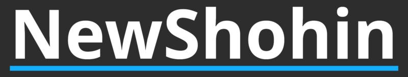 NewShohin(ニューショウヒン)