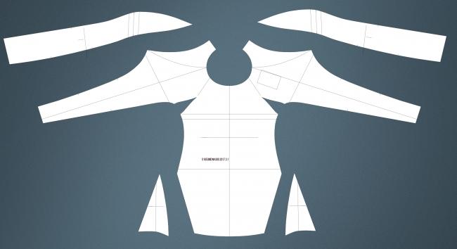 「ALPHASKIN」の構造