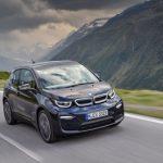 BMWが「BMW i3」の新型モデルを発売!航続距離は約400キロ