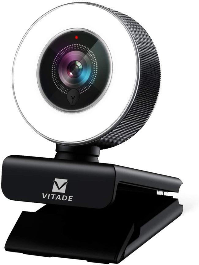 「Vitade 960A」本体のデザイン