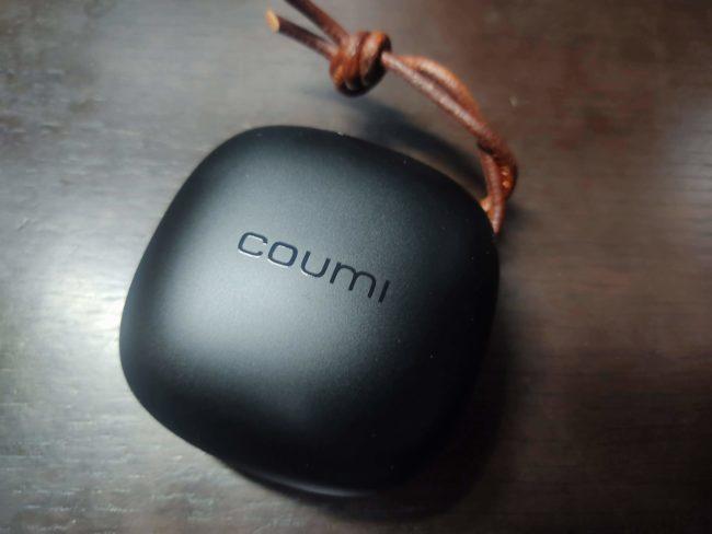 「COUMI ANC-860」の本体の写真