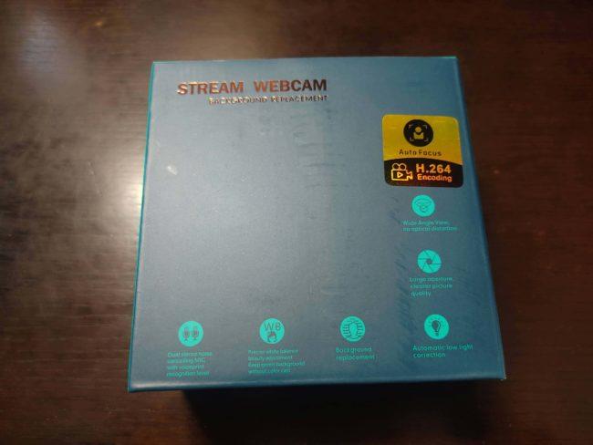「Vitade 960A」のパッケージ