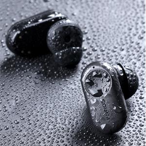 「COUMI ANC-860」の防水性能