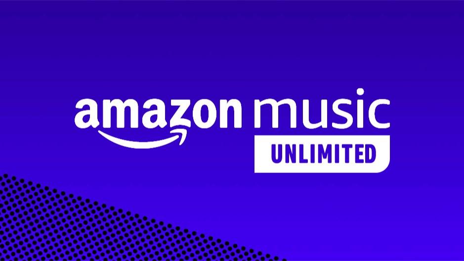 Amazon Music Unlimited のロゴ