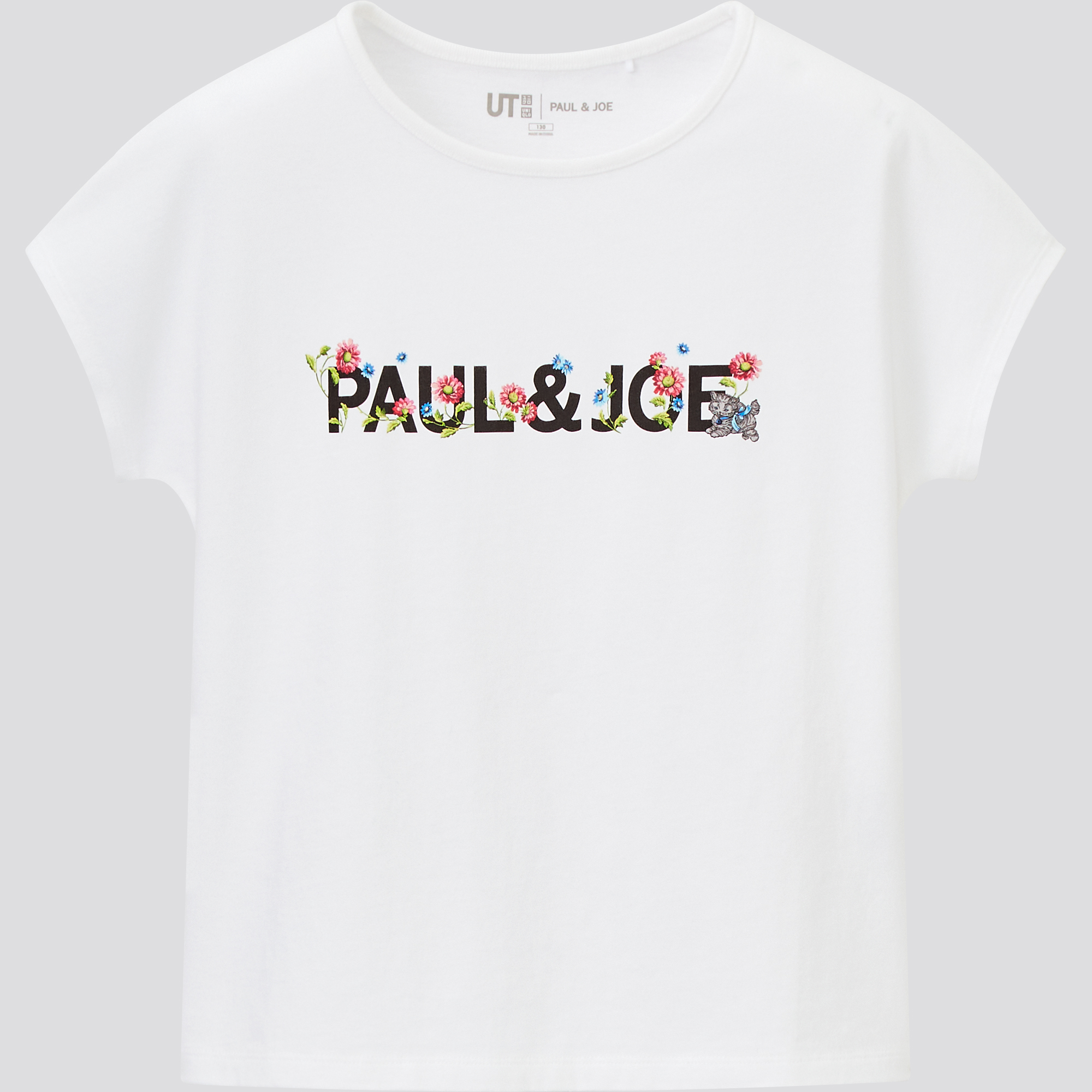 Tシャツ(GIRLS・1)