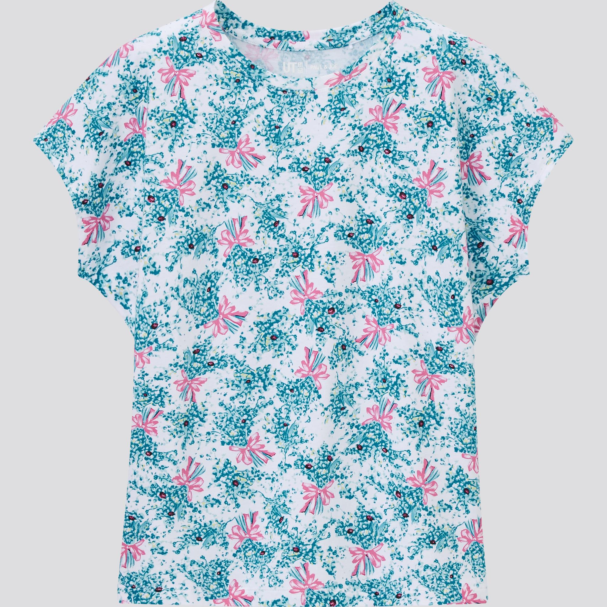 Tシャツ(WOMEN・2)
