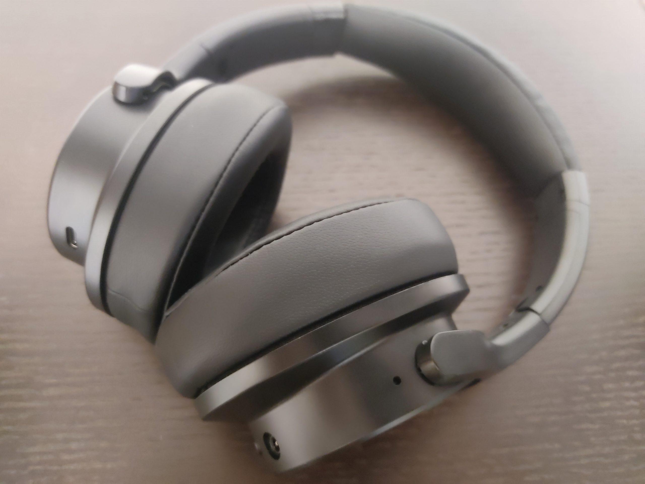 OneOdio A30 ワイヤレスヘッドホン
