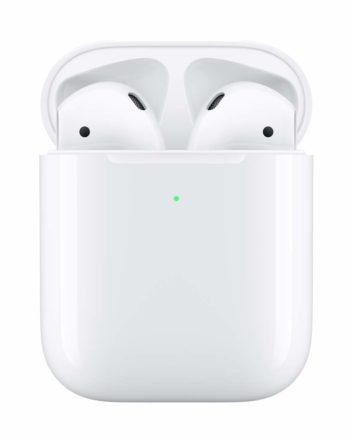 「AirPods(第2世代)」のケース収納時